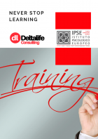 Training Progetto Never Stop Learning - Deltalife Consulting S.r.l.s.