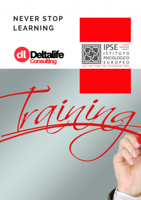 PROGETTO NEVER STOP LEARNING - Deltalife Consulting S.r.l.s.